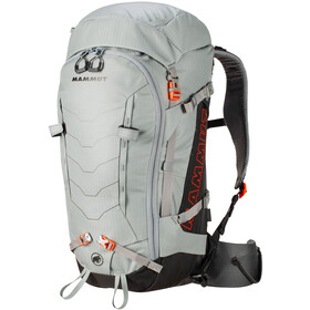 Mammut Trion Spine 35 Mochila, granit/black